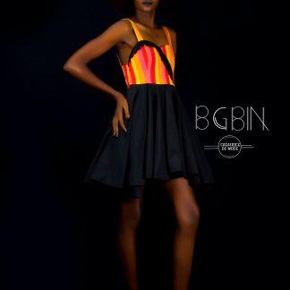 Robe BGBIN #003