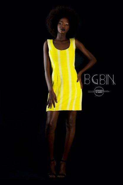 Robe BGBIN #002
