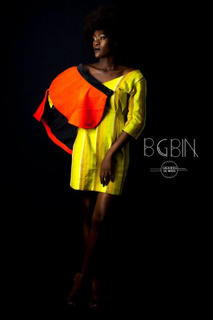 Robe BGBIN #001